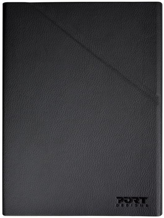 "PORT DESIGNS MUSKOKA FUSION Samsung Galaxy Tab A / S2 9,7 ""a Apple iPad Air 1a2 pouzdro, černé (201385)"