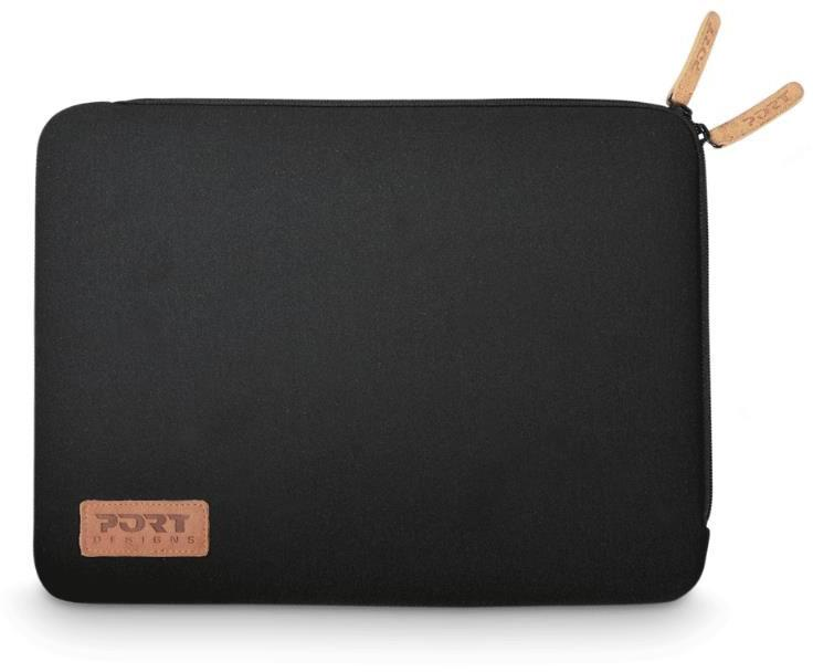 "PORT DESIGNS TORINO pouzdro na 10/12,5"" notebook, černé (140380)"
