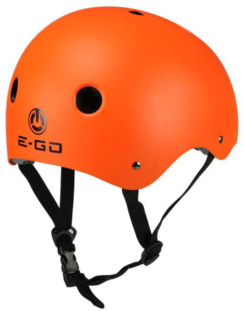 YUNEEC E-GO Helmet, Helma pro E-Longboard (EGOCR020)