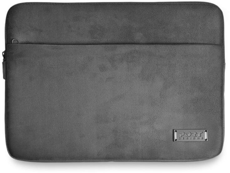 PORT DESIGNS MILANO pouzdro na 15,6'' notebook, šedé (140702)