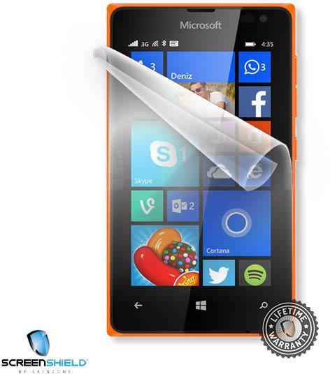 SCREENSHIELD Nokia Lumia 435 ochrana displeje (NOK-435-D)