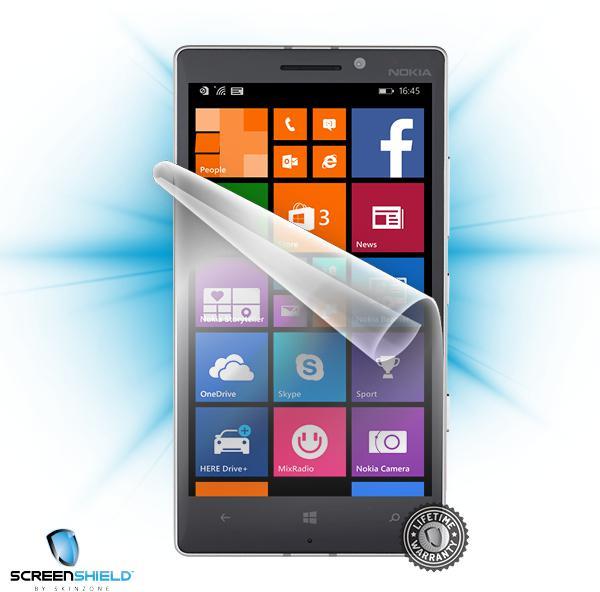 SCREENSHIELD Nokia Lumia 930 ochrana displeje (NOK-930-D)