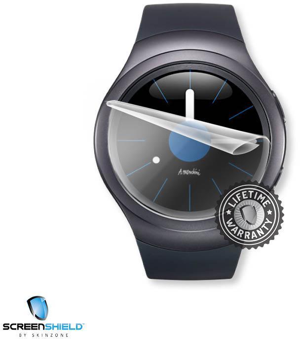 SCREENSHIELD Samsung Galaxy Gear S2 R720 (SAM-R720-D)