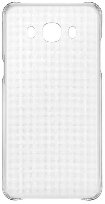 SAMSUNG Slim Cover pro Galaxy J5 2016, Transparent (EF-AJ510CTEGWW)