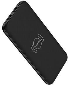 MyMAx WP10 Wireless PowerBank 10000mAh Black