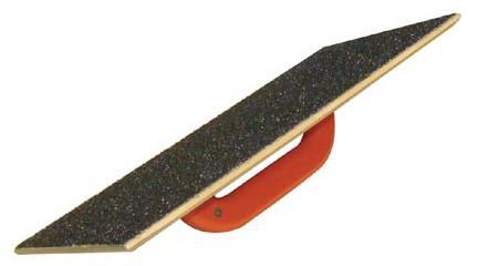 hladítko dřevěné na polystyren 400x180mm (32318)