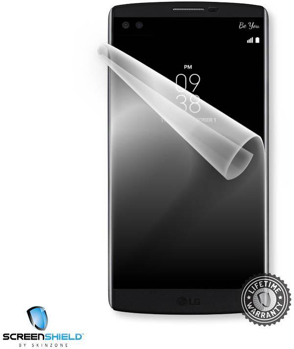 SCREENSHIELD LG H960 LG V10 ochrana displeje (LG-H900V10-D)