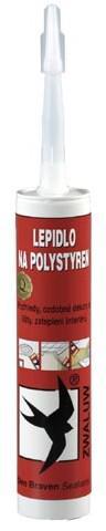 DEN BRAVEN lepidlo na polystyren 310ml (50906RL)