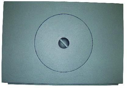 KVS plát s víkem 31,5x47,5cm 9100, 9103 (PSP-9100-03-866)
