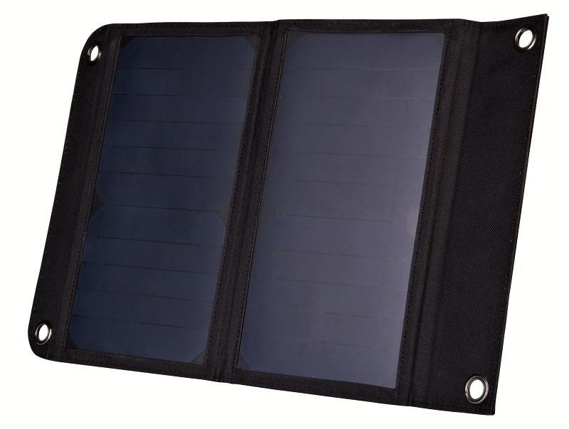 BRAUN PHOTOTECHNIK Doerr SP-10000 SOLAR Panel / PowerBank (980564)