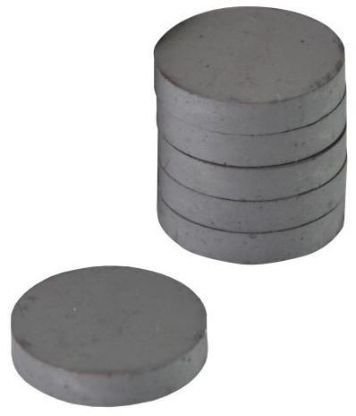 RON magnet 850/22mm ČER super silné (6ks) (20801005)