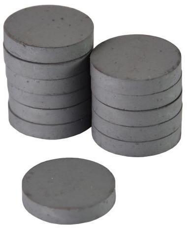 RON magnet 850/26mm ČER (12ks) (20801007)