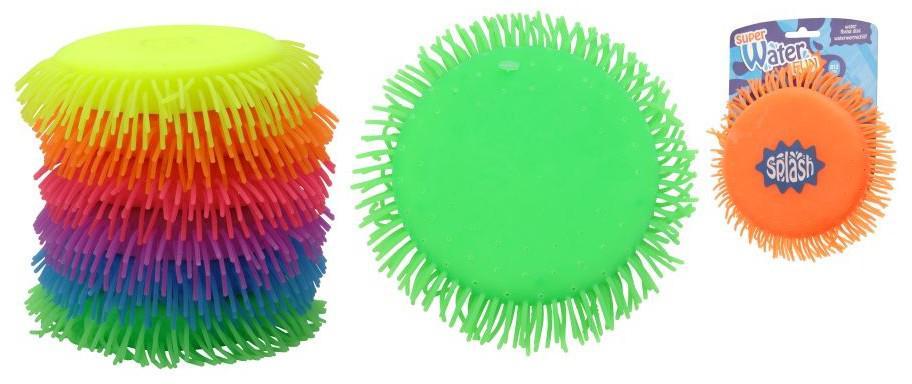 disk vodní pr.13cm mix barev (S30898170)