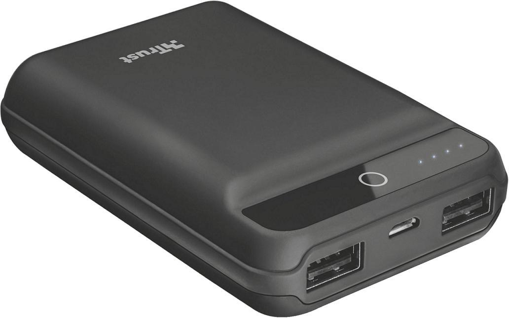 TRUST Forta HD Powerbank 10000 (22570)