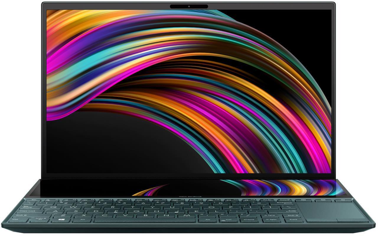 ASUS Zenbook UX481FL i7-10510U Modrá (UX481FL-BM044T)