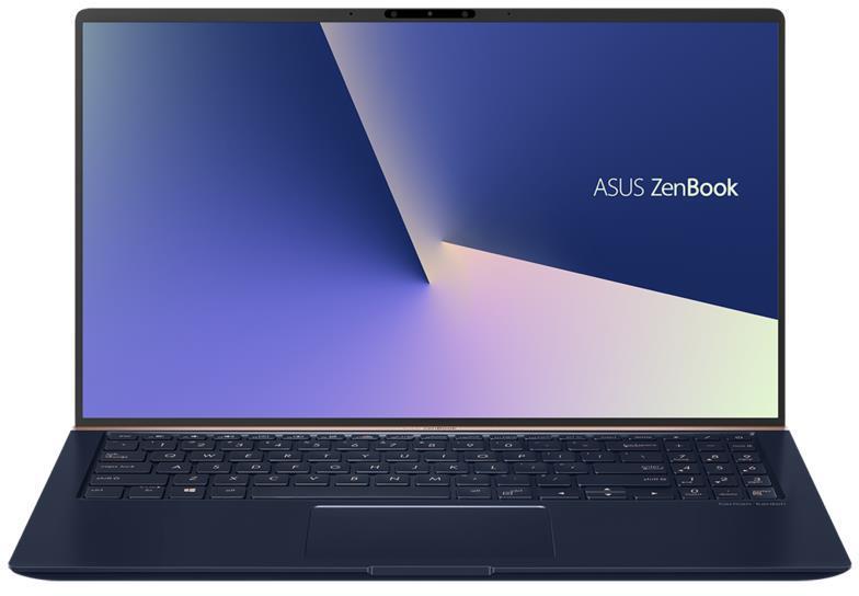 ASUS Zenbook UX533FTC Intel Core i7-10510U Modrá (UX533FTC-A8187R)