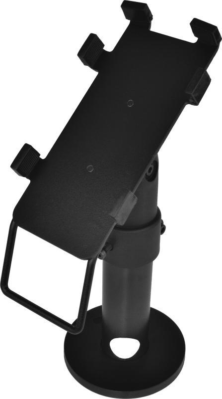 VIRTUOS Pole - Sestava - stojan 120 mm + držák pro platební terminál iPP 320/350 (EAX2048)
